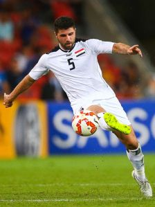 Yaser Kasim Is Expected To Feature