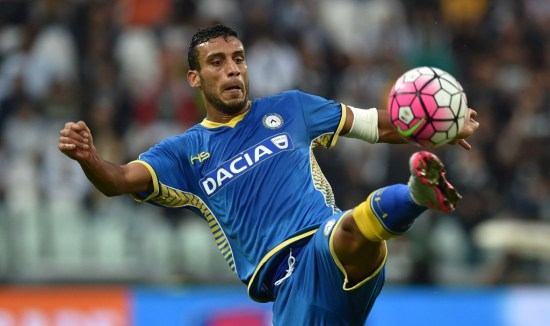 Ali Adnan Has Been A Key Player For Udinese