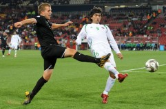 Iraq Could Only Muster A Draw Against New Zealand