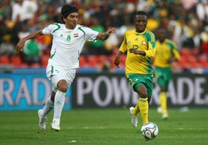 Nashat+Akram+South+Africa+v+Iraq+FIFA+Confederations+iFiGSAyCBVkl