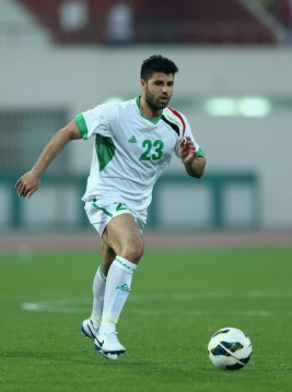 Yaser Kasim Returned To The Starting XI After Recent Events