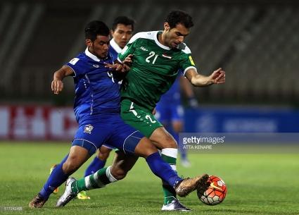 Saad Abdul-Amir