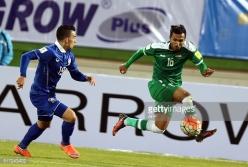 Ali Hosni