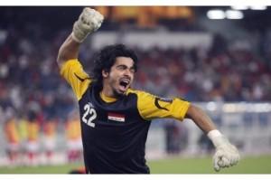 Noor Sabri Calls It A Day On His International Career