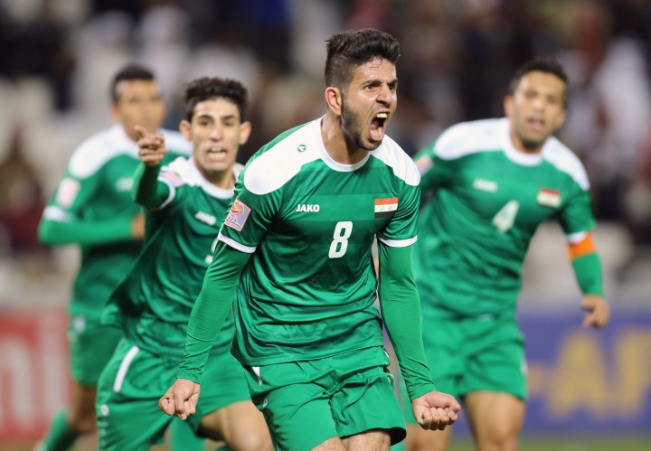 FBL-ASIA-U23-QAT-IRQ