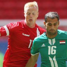 Saad Abdulamir