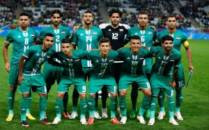South Africa v Iraq: Men's Football - Olympics: Day 5