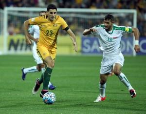Australia+v+Iraq+2018+FIFA+World+Cup+Qualifier+CnPTCoiCvZ9l