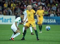 Australia+v+Iraq+2018+FIFA+World+Cup+Qualifier+rkXPvKgp28Wl
