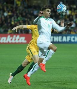 Australia+v+Iraq+2018+FIFA+World+Cup+Qualifier+tQSXNwqvuaLl