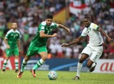 Muhannad vs. Saudi Arabia