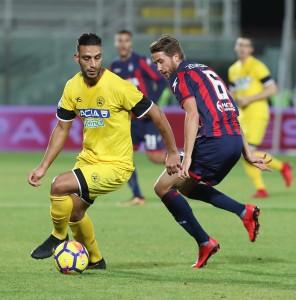 FC+Crotone+v+Udinese+Calcio+Serie+iwi5VWodCa7l